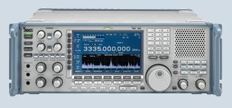 Icom IC R-9500