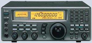 Icom IC R-8500
